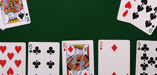 crapette jeu carte