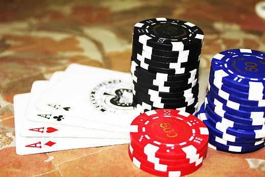 Poker regles cartes